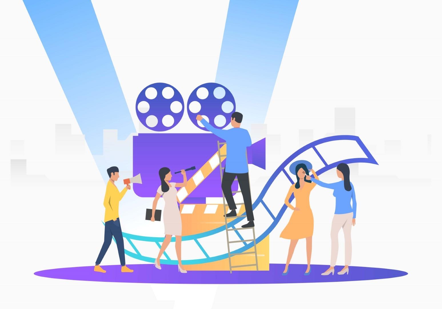 קולנוע וטלויזיה