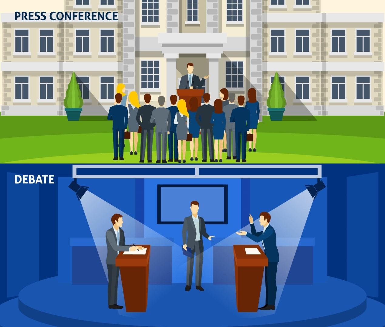 פוליטיקה וממשל